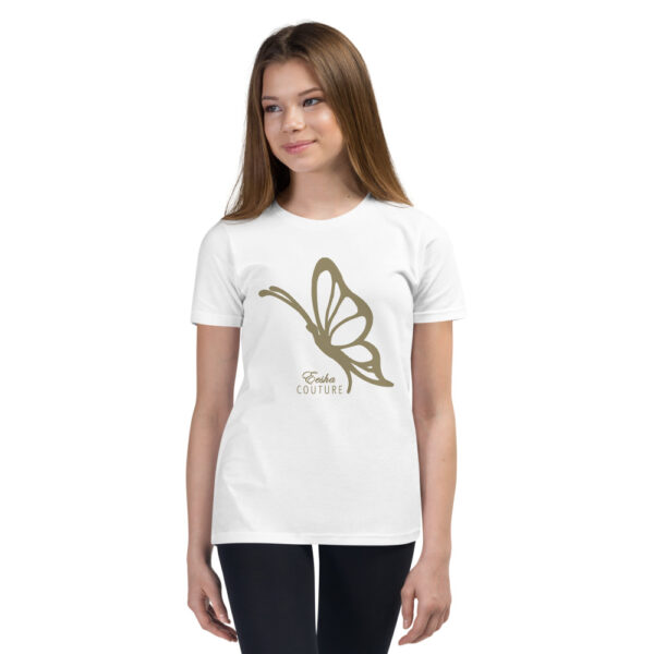 Signature Girls TShirt by Eesha Couture, as part of the Signature Collection
